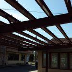Solar Carport in Idaho