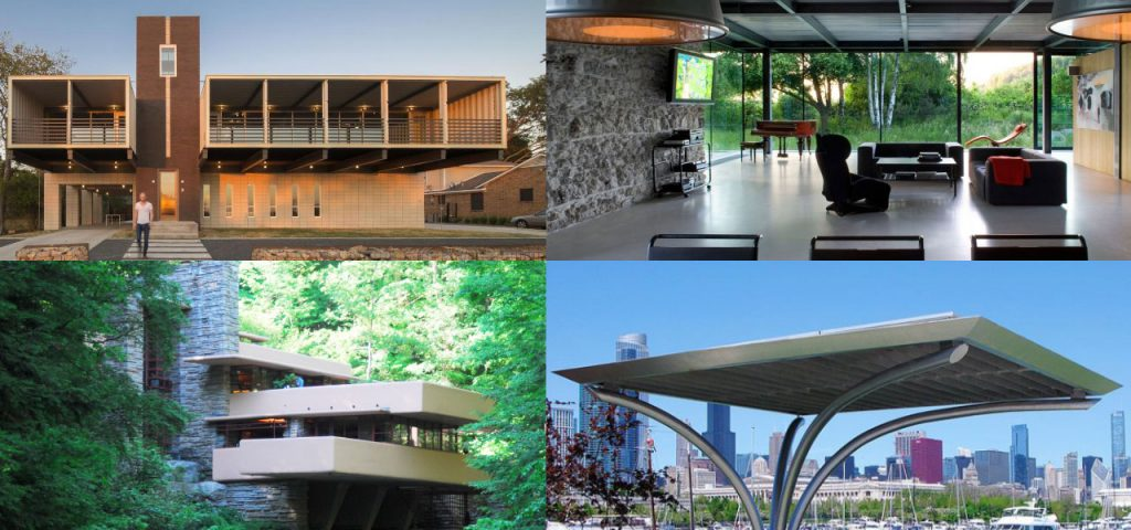 inspirational steel architecture around the world