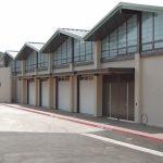 Pre-Engineered Metal Buildings - Pacific Ridge School - Outside View