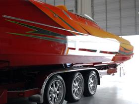 Boat & RV Storage Facilities