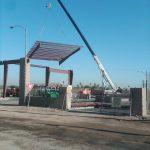 Pre-Engineered Metal Buildings - El Centro - Far View