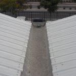 Sheet Metal Roofing - Long Beach, CA - Roof Seam