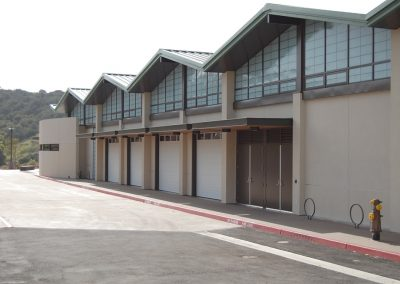 Pacific Ridge School