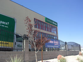 Multi Story Self Storage Facilities