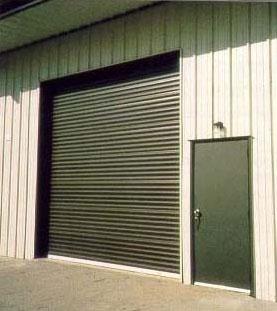 Framed Openings