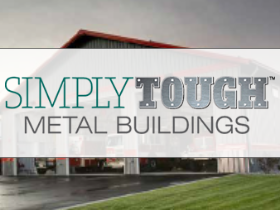 SimplyTough Metal Buildings