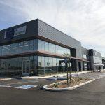 TEC Equipment-Metal Building-Pascal Steel