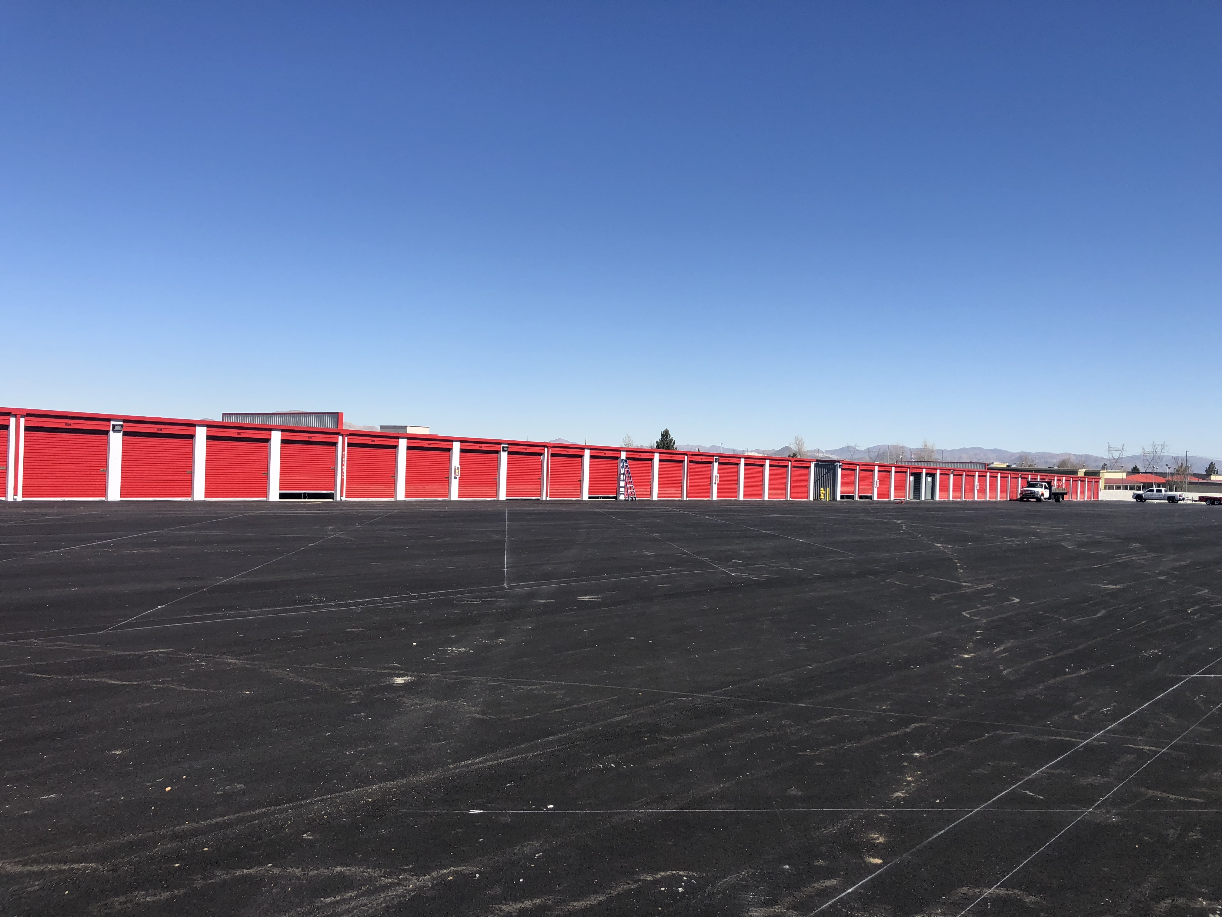 Storage Units In Visalia Ca Dandk Organizer