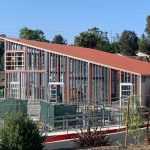 5,400 sq foot elementary school building