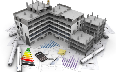 How to Become Title 24 Compliant with an Energy Efficient Building in CA