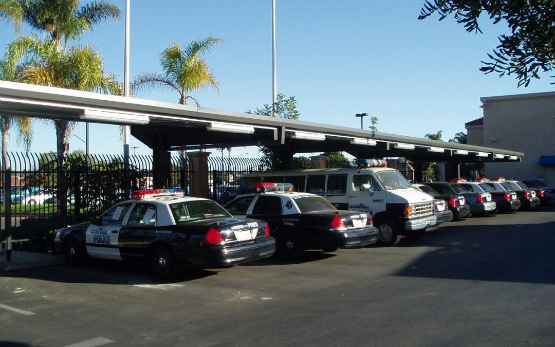 Oceanside, CA Police Department